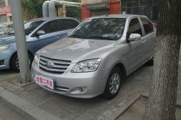 天津一汽 夏利N5 2014款 1.0 手动 舒适型