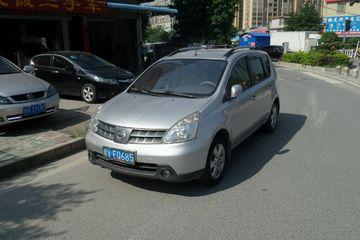 日产 骊威 2009款 1.6 自动 GT炫能型