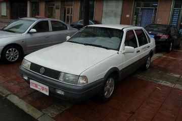 大众 桑塔纳2000 1996款 1.8 手动 GLi