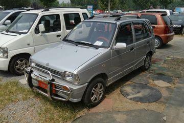 江南 TT 2010款 0.8 手动 舒适型