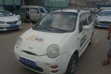 奇瑞 QQ3两厢 2006款 0.8 手动 贺岁型