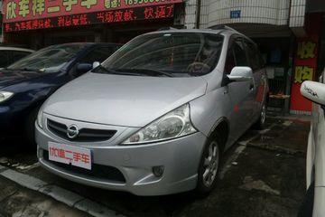 东风 景逸 2011款 1.5 手动 舒适型4A91S