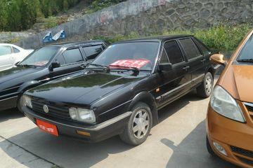 大众 桑塔纳 2000款 1.8 手动 旅行车GLi