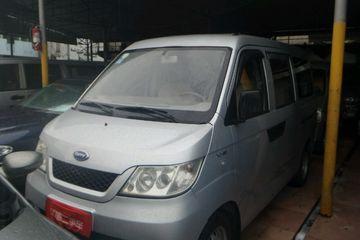 开瑞 优优 2010款 1.0T 手动 标准型5-8座 柴油