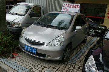本田 飞度两厢 2007款 1.5 自动 舒适型