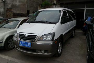 东风 菱智 2007款 2.0 手动 Q3精英型长车9座