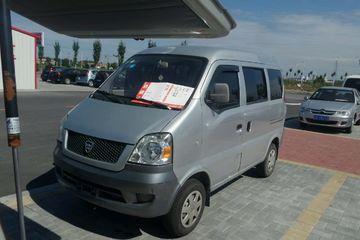 哈飞 民意 2012款 1.0 手动 基本型8座DA465QA发动机