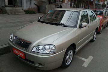 奇瑞 旗云 2007款 1.3 手动 豪华型