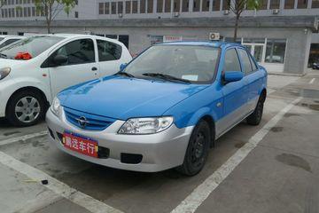 海马 海福星 2008款 1.6 手动 CNG油气混合