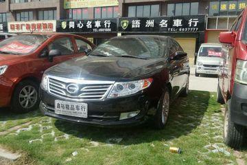 广汽 传祺GA5 2011款 2.0 自动 尊贵型