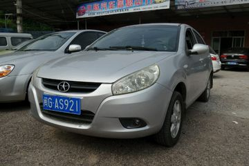 江淮 同悦两厢 2010款 1.3 手动 豪华型RS