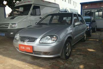天津一汽 夏利N3两厢 2006款 1.3 手动 四缸