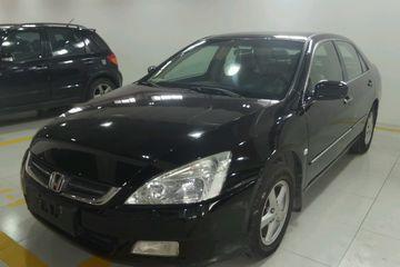 本田 雅阁 2006款 2.0 自动 舒适型