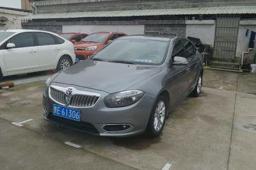 中华 H530 2012款 1.5T 手动 豪华型