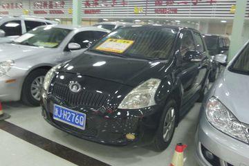 长城 炫丽 2008款 1.5 手动 精英型