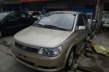 天津一汽 威志两厢 2007款 1.3 手动 基本型