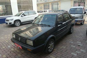 大众 捷达 1997款 1.6 手动 GT捷达王