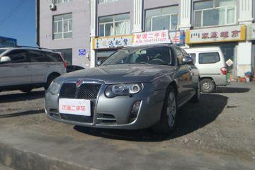 荣威 750 2007款 2.5 自动 E贵雅版