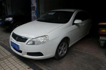 长安 志翔 2008款 1.6 手动 舒适型