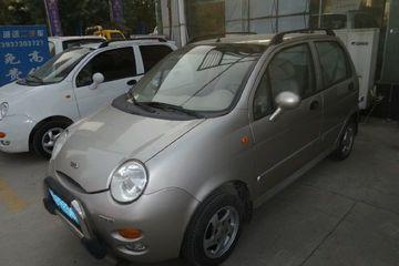 奇瑞 QQ3两厢 2006款 1.1 手动 精英型