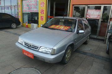 雪铁龙 富康 2005款 1.6 手动 AXC新自由人舒适型8V