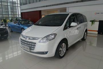 纳智捷 大7-MPV 2013款 2.0T 自动 商务型
