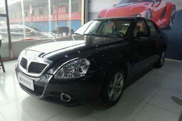 中华 尊驰 2011款 2.0 手动 舒适型