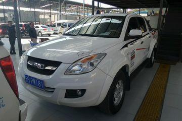 江铃 域虎 2012款 2.4 手动 GL四驱