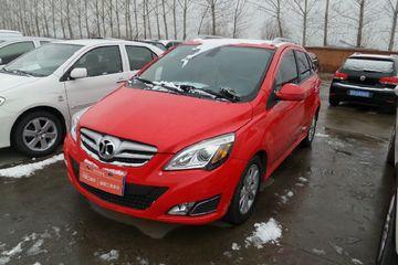 北京汽车 E150EV 2014款 科技版 纯电动