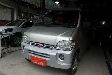 五菱 五菱之光 2010款 1.2 手动 标准型7座