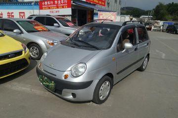 雪佛兰 乐驰 2010款 1.0 手动 活力型