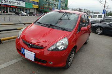 本田 飞度两厢 2006款 1.3 自动 舒适型