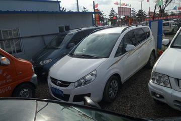 江淮 和悦两厢 2012款 1.8 手动 宜商豪华版5座RS