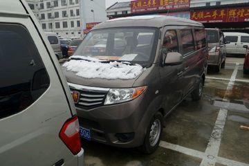 长安 金牛星 2011款 1.3 手动 标准型