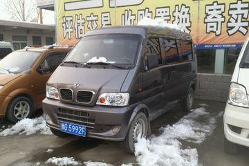 东风 K07-ii 2013款 1.0 手动 基本型7座