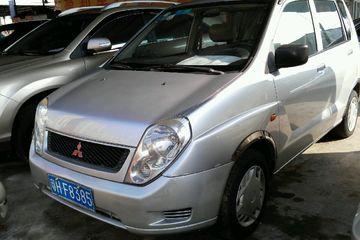 哈飞 赛马 2005款 1.3 手动 超值实用型
