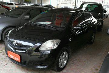 丰田 威驰 2008款 1.3 手动 GL-i标准版
