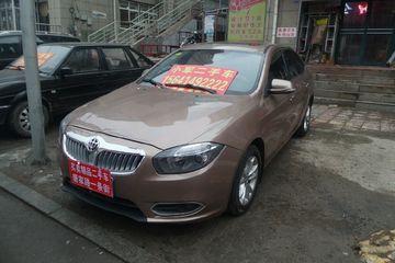 中华 H530 2012款 1.6 自动 豪华型