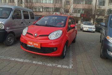 长安 奔奔 2011款 1.0 自动 MINI豪华型