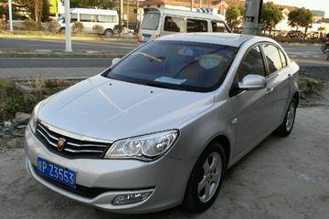 荣威 350 2011款 1.5 自动 讯豪版