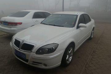 中华 骏捷 2006款 1.8 手动 舒适型
