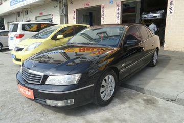 别克 荣御 2005款 3.6 自动 GS豪华运动型