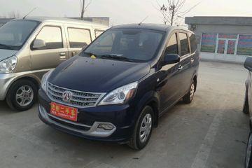 北京汽车 威旺M20 2014款 1.5 手动 实用型BJ415A发动机