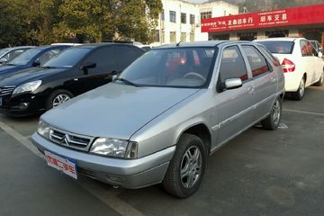 雪铁龙 富康 2007款 1.6 手动 AXC新自由人舒适型16V