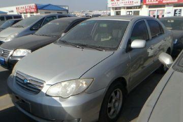 比亚迪 F3 2005款 1.6 手动 尊贵型GLXi