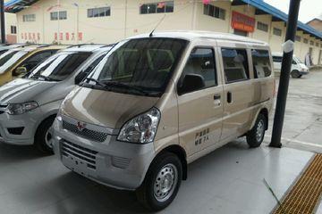 五菱 荣光 2015款 1.2 手动 S标准型5-8座 CNG