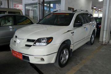 三菱 欧蓝德 2004款 2.4 手动 后驱