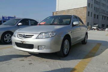 海马 福美来323三厢 2004款 1.6 手动 新贵型
