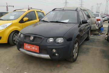 名爵 MG3 SW 2010款 1.4 自动 豪华型