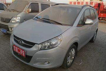 江淮 和悦RS 2010款 1.8 手动 优雅型5座RS